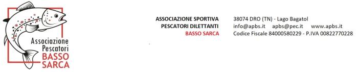 Associazione Pescatori Basso Sarca Logo