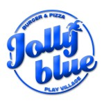 Jolly blue logo