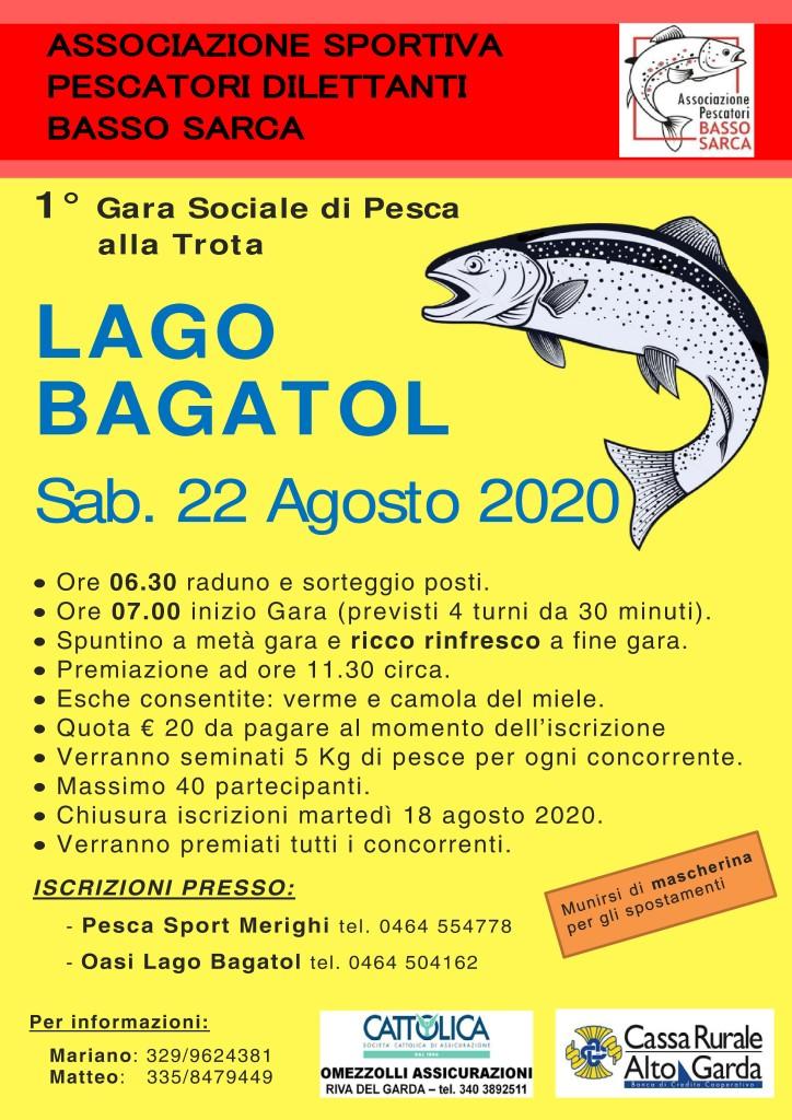 Gara sociale 2020